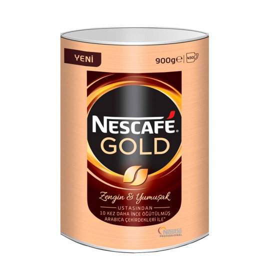 Nescafe Gold 900gr.